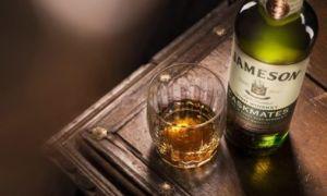 Ирландский виски «Джемесон» (Jameson) — для настоящих ценителей