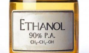 7 простых способов, как отличить этиловый спирт от метилового