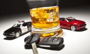 Алкогольный калькулятор для водителей — данные 2018 года