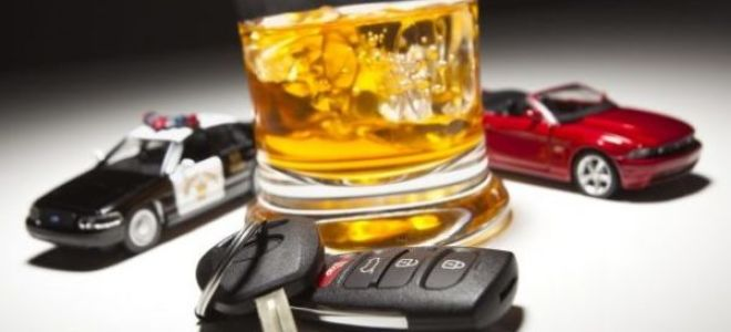 Алкогольный калькулятор для водителей