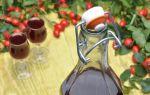 Вино из шиповника — простой рецепт приготовления в домашних условиях