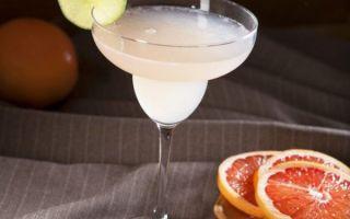 «Дайкири» (Daiquiri) — рецепты кубинского алкогольного коктейля