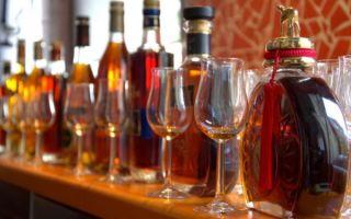 Определяем, сколько градусов в коньяке — советы по выбору напитка