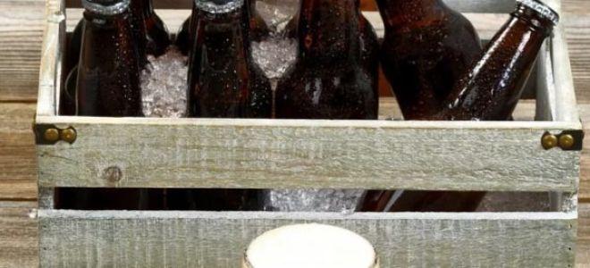 Каков срок годности пива