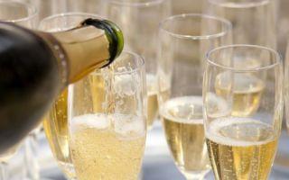 Расскажем, чем отличается шампанское от игристого вина — 5 основных критериев