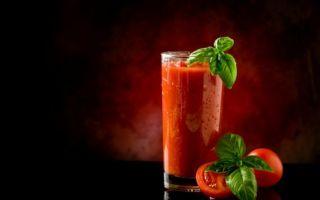 Простые рецепты приготовления коктейля Кровавая Мэри, сделай дома!