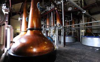 Как и из чего делают виски — виды, состав и технология производства
