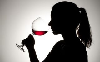 Через сколько вино выветривается из организма человека?