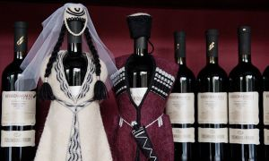 Лучшие грузинские вина — популярные виды и марки