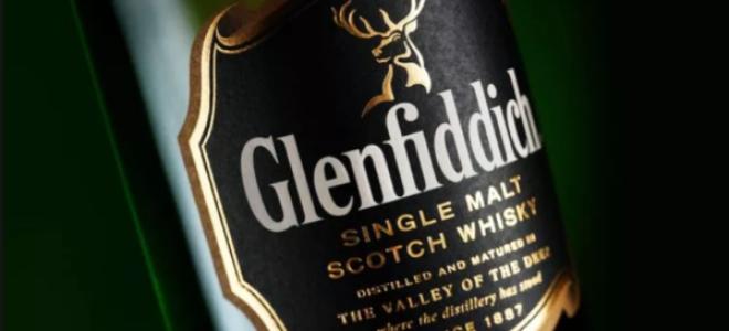 Односолодовый виски Гленфиддик (Glenfiddich)