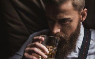 Как и с чем пьют виски — напиток, который любит тишину