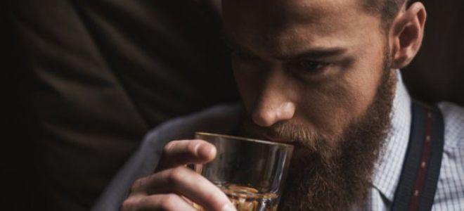 Как и с чем пьют виски