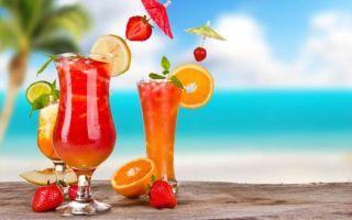 6 лучших способов приготовления коктейля «Секс на пляже»