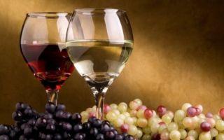 Рецепты приготовления домашнего самогона из винограда — советы бывалых винокуров