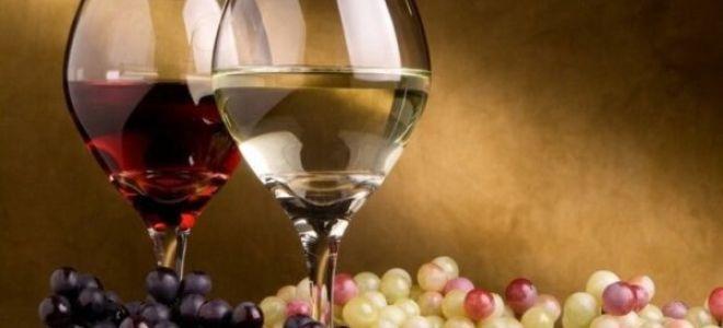 Рецепты приготовления домашнего самогона из винограда