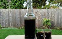 Как сделать настойку самогона на черносливе — простые рецепты