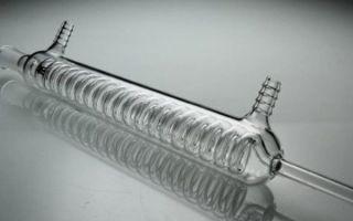 Что из себя представляет дефлегматор для самогонного аппарата, его домашнее изготовление