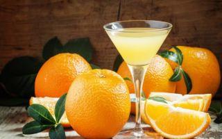 Как сделать апельсиновый ликер в домашних условиях — 3 лучших рецепта приготовления