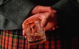 Шотландский виски — популярные марки и отличительные черты