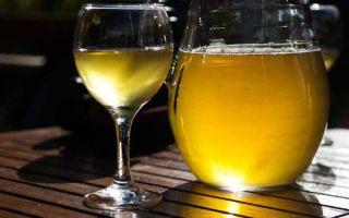 Домашнее сухое вино — лучшие рецепты приготовления