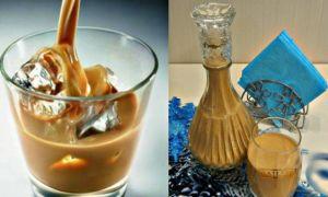 Пошаговые рецепты приготовления Бейлис (Baileys) в домашних условиях