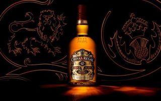 Шотландский виски «Чивас Ригал» — скотч, которому нет равных