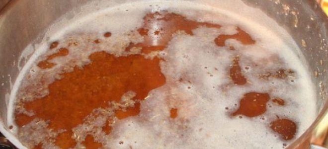 Как приготовить брагу из сахара и дрожжей