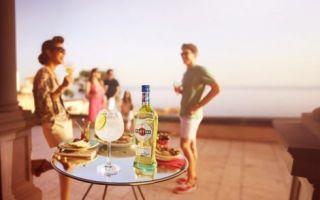 Как нужно пить мартини «Бьянко» — советы сомелье