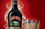 Как и с чем пить Бейлиз — советы экспертов