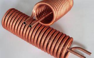 Как правильно сделать змеевик для самогонного аппарата своими руками?