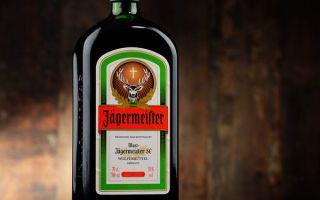 Простые рецепты коктейлей с Егермайстером (Jägermeister) — приготовь дома!