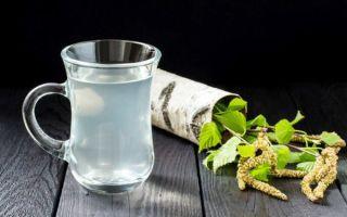 3 простых рецепта приготовления самогона из березового сока