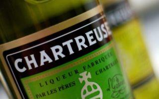 Травяной ликер Шартрез (Chartreuse) — французский экстракт долголетия