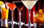Коктейли с вином (с красным, белым, розовым) — лучшие рецепты