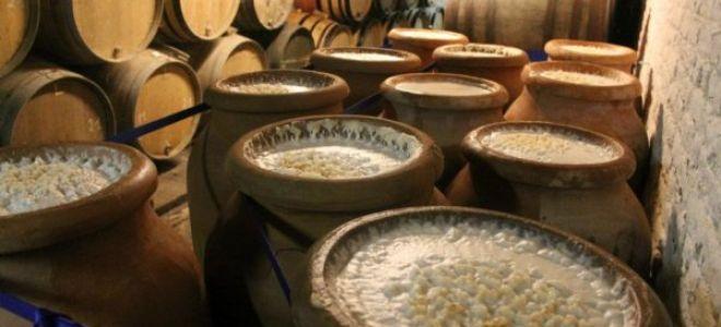 Типы и особенности брожения пива