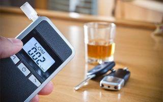 Советы экспертов, как выбрать алкотестер для личного пользования