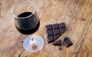 Шоколадный коньяк в домашних условиях — из самогона, спирта, водки
