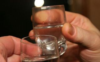 Узнайте, как правильно пить водку — советы медиков и алкогольных экспертов