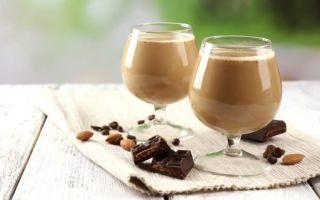 Домашний шоколадный ликер — 4 простых рецепта и правила употребления