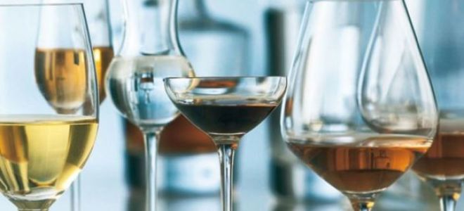 Как правильно выбрать бокалы для коньяка