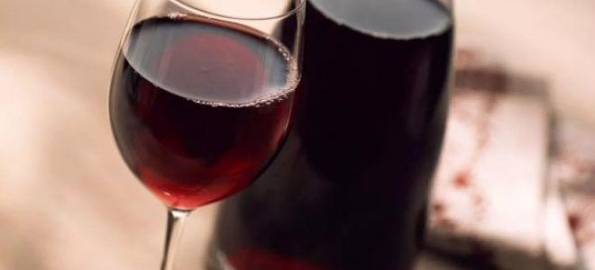 Простые рецепты домашних вин