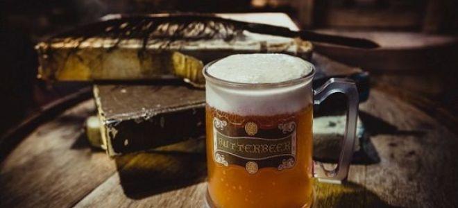 6 необычных способов, как приготовить сливочное пиво из