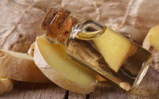 Лечебная имбирная настойка на водке — старинный тибетский рецепт и применение