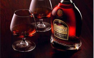 Благородный армянский коньяк — идеальное сочетание вкуса, аромата и цены