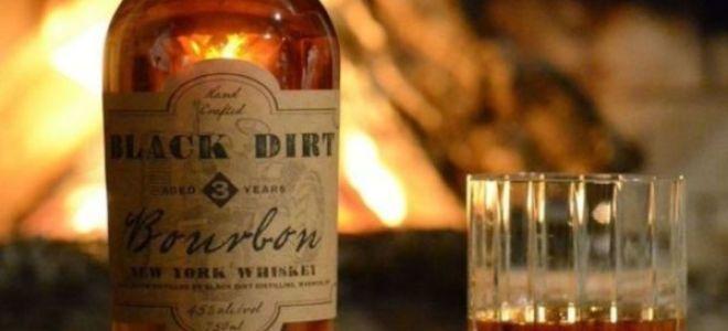 А вы знаете, чем отличается бурбон от виски?