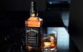 Jack Daniel's — пожалуй лучший виски в мире