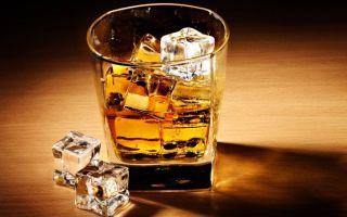 Сколько градусов в виски, и что можно узнать из этикетки?