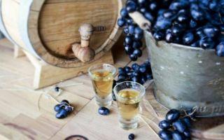 Чача из Изабеллы в домашних условиях — 3 простых рецепта приготовления