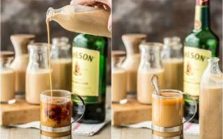 3 лучших рецепта алкогольного Гоголь-моголя