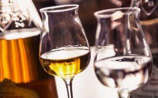 Виноградный алкогольный напиток Граппа (Grappa) — итальянская гордость